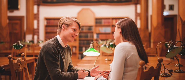 Online Dating rubriker för kvinnor