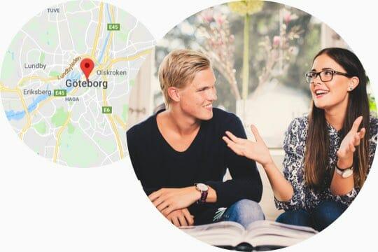 Privatlektioner Engelska Göteborg