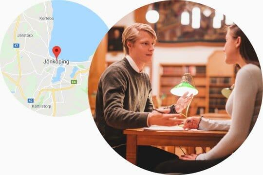 Hitta Läxhjälp Jönköping