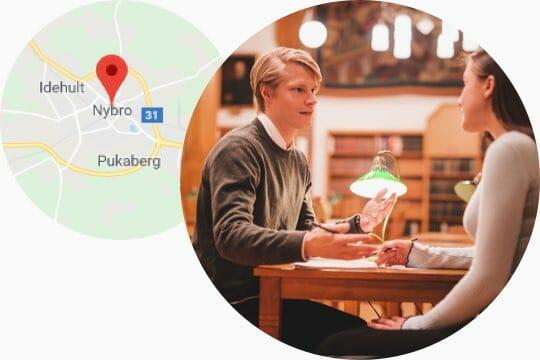 Hitta Läxhjälp Nybro