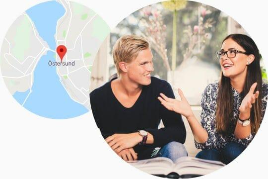Hitta Läxhjälp Östersund