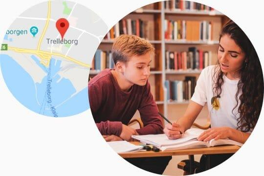 Hitta Läxhjälp Trelleborg