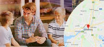Allakando privatlärare Göteborg, som ger studiehjälp & läxhjälp Göteborg i alla ämnen
