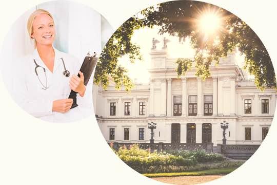 De mest prestigefyllda universiteten och högskolorna att sikta på med hjälp av studiehjälp Lund