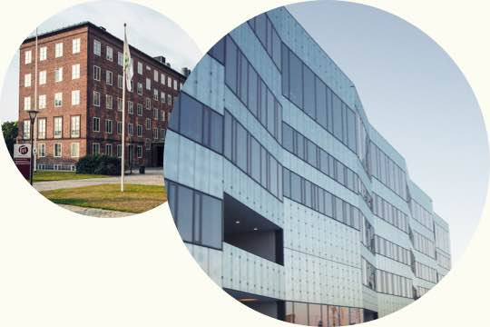 De mest prestigefyllda universiteten och högskolorna att sikta på med hjälp av studiehjälp Malmö