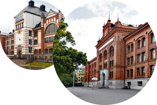 Kungsholmens gymnasium och Norra Reals gymnasium - läxhjälp Stockholm