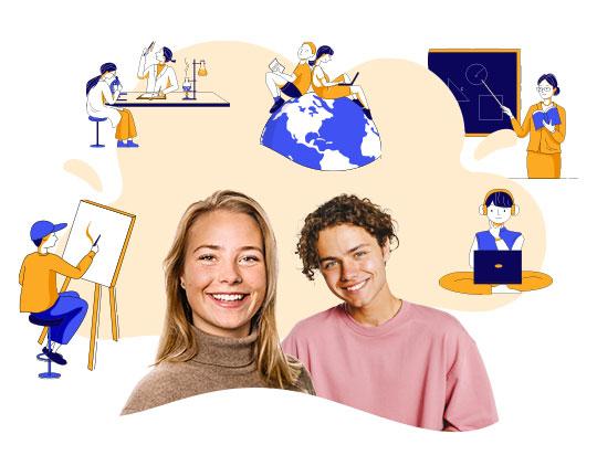 Studievägledning gymnasieval gymnasievalet